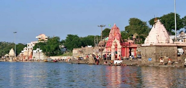 Major Ujjain Ghat