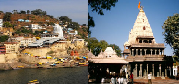 Shri Omkareshwar Jyotirling