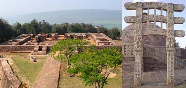 World Heritage Sanchi